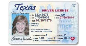 Drivers License I Was Denied Sale In Arkansas Because My Dl