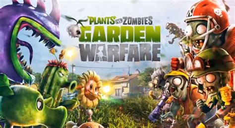 P Vs Z Garden Warfare   gnewsinfo.com