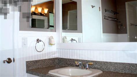 Wainscoting Buy how to install beadboard in a bathroom