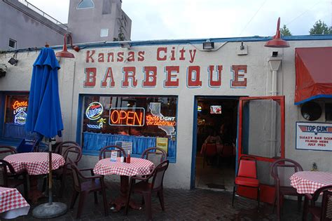Top Gun Bar In San Diego by Kansas City Bbq San Diego Ca Kansas City Bbq From