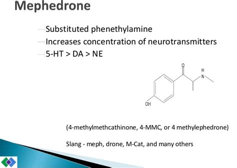 Mephedrone Detox by Neurobiology And Treatment Of Withdrawal