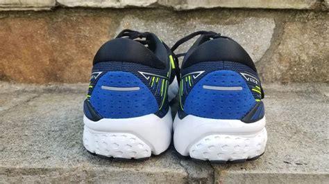 brooks adrenaline gts  review running shoes guru