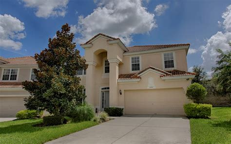 windsor hills 6 bedroom villa florida villas vacation rentals direct by owners no