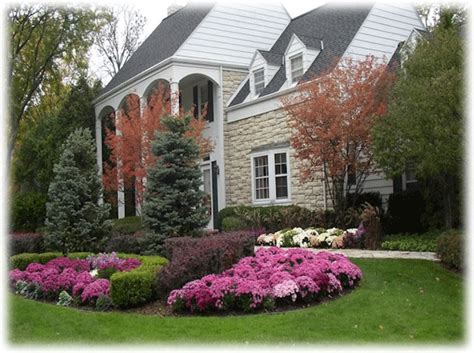 beautiful home landscaping decosee com beautiful landscaping atmosphere as design house outside