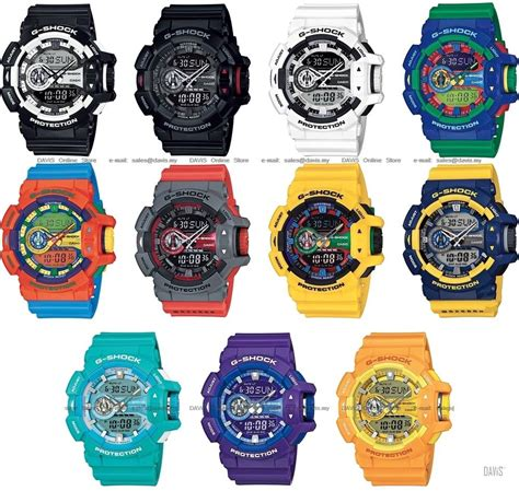 Casio Gshock Ga 400 1a Up2date casio ga 400 ga 400a g shock d end 10 15 2019 12 00 pm