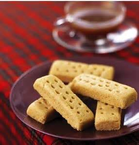 lemon scottish shortbread recipe sparkrecipes