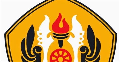 logo unpad  arti lambang universitas padjadjaran