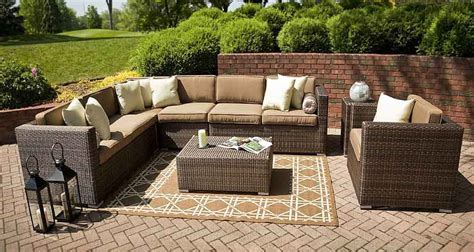 patio conversation sets clearance canada design  ideas