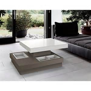 table basse de salon pas cher