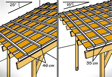 dach mit bitumenbahnen decken dach decken mit bitumenwellplatten obi ratgeber