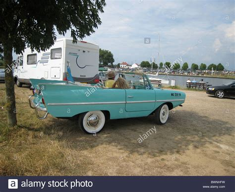 car boat from the 1960s hicar stock photos hicar stock images alamy