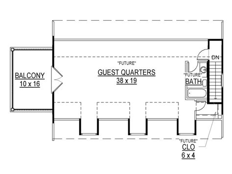 garage loft floor plans garage loft plans three car garage loft plan with future