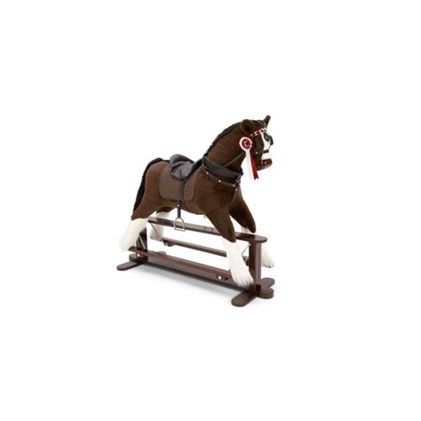 swing horse toy mamas papas rocking horse solomon toys bouncers