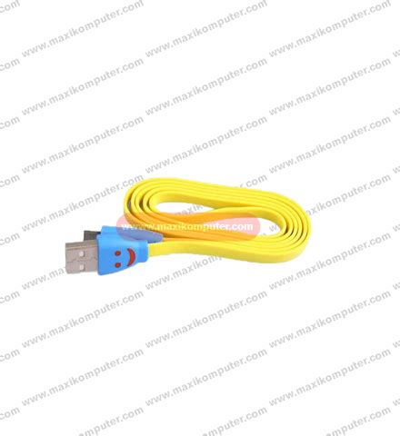 kabel data micro usb fancy 1 5m