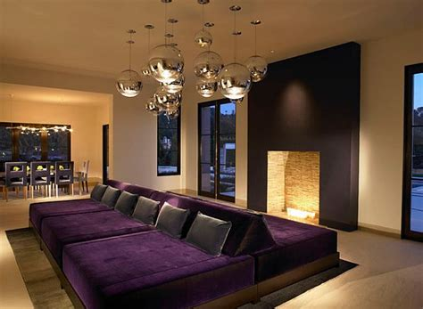 Comfy Home Theater Seating Ideas To Per Yourself Home Theater Furniture Ideas