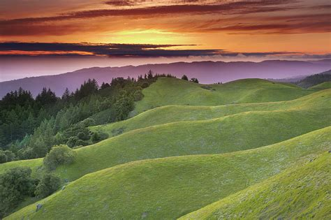faultlines mt tamalpais marin county california flickr