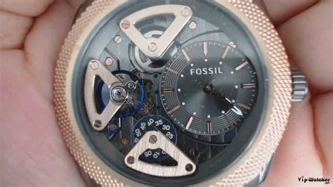 Fossil Me1122 fossil me1122