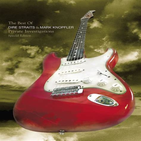 Dire Straits Best Of by Bol Best Of Dire Straits Knopfler