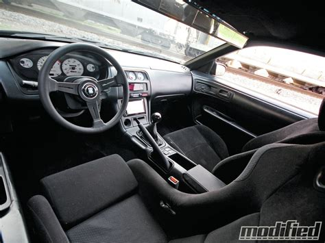 S13 Coupe Interior by 240sx S14 Interior Www Pixshark Images Galleries