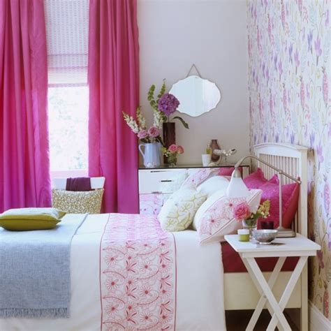 blue and pink bedroom pink and blue country bedroom gorgeous pinks 10