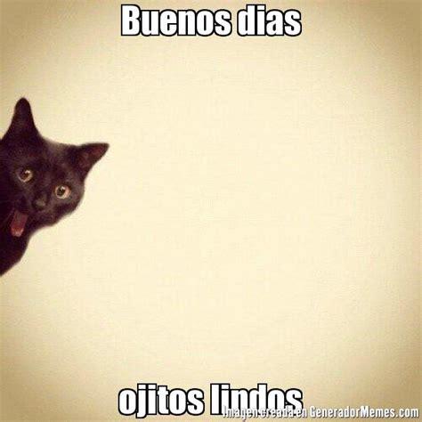 Imagenes De Buenos Dias Ojitos Lindos | buenos dias ojitos lindos meme sorprise