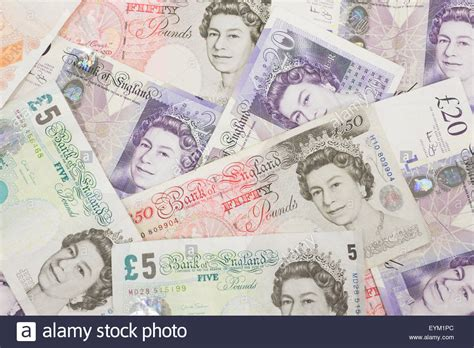 currency gbp walsall uk 30 july 2015 uk money