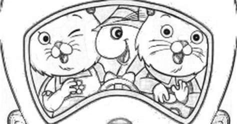 Richard Scarry Pages Coloring Pages Richard Scarry Coloring Pages