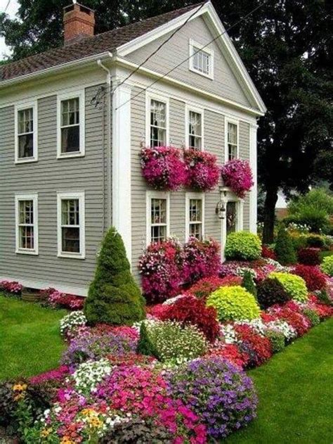 landscaping ideas for front of house 50 best front yard landscaping ideas and garden designs