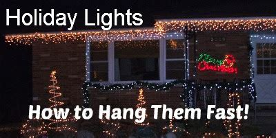 how to hang lights outside with outbusing nails hanging lights rustic refined