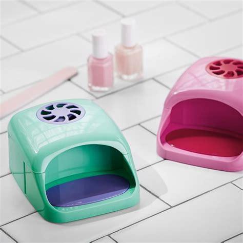 Nail Dryer by Splendid Spa Nail Dryer Pbteen