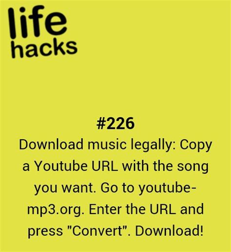 download mp3 from youtube hack life hacks image 3235135 by helena888 on favim com