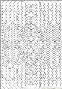 printable patterns free coloring pages art coloring pages