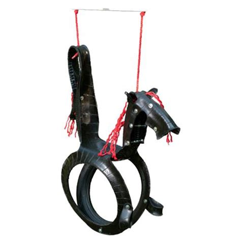 pony pal horse tire swing pony pal tire shaped swing swings