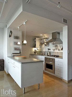 Small Open Plan Kitchen Designs by Best 10 Open Galley Kitchen Ideas On Pinterest