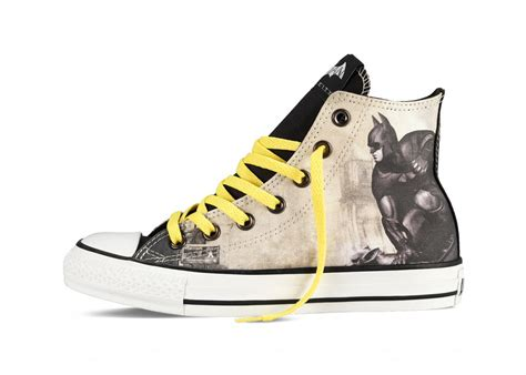 batman converse shoes converse x batman the daily obsession
