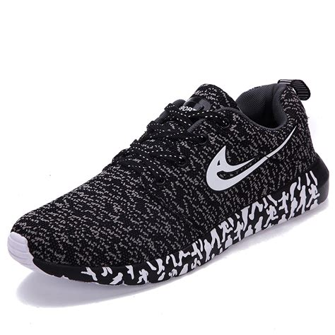 new trend shoes for running shoes new light weight mesh sports shoes and