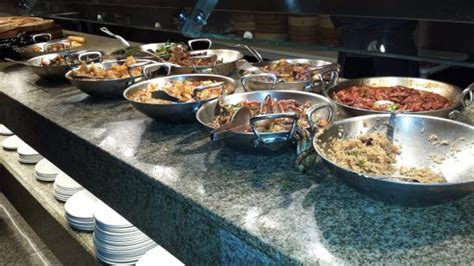 Buffet 9 Picture Of Bacchanal Buffet Las Vegas Coupons For Bacchanal Buffet