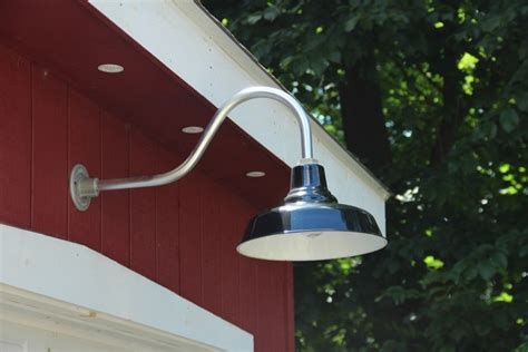 Industrial Outdoor Light Fixtures Top 5 Outdoor Industrial Lighting Fixtures