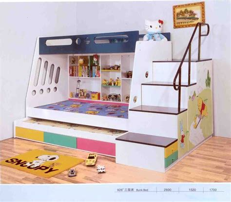 Bunk Bed For Toddlers Toddler Bunk Beds Home Design Architecture