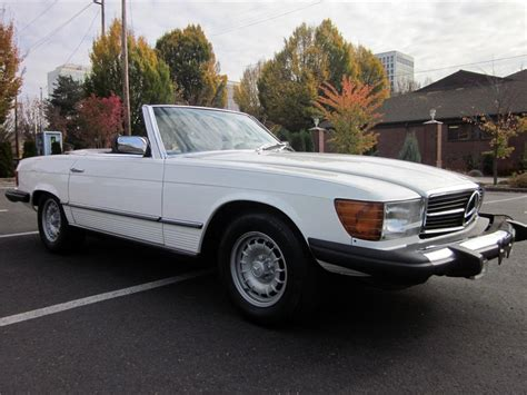 convertible cars mercedes 1979 mercedes benz 450sl convertible 161322