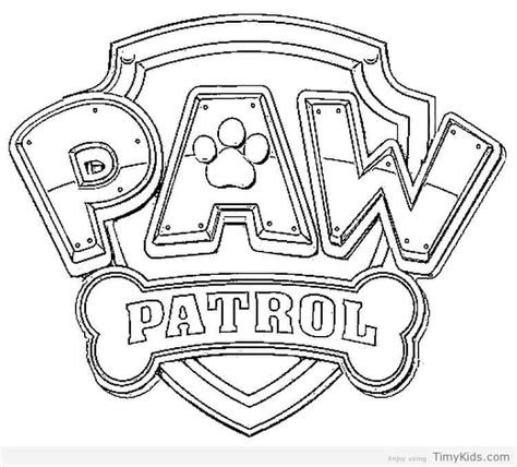 paw patrol giant coloring pages paw patrol coloring pages timykids