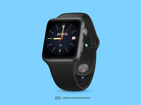 design apple watch face apple watch face design uplabs