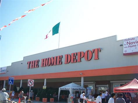 hello from yakima home depot opens in mazatlan