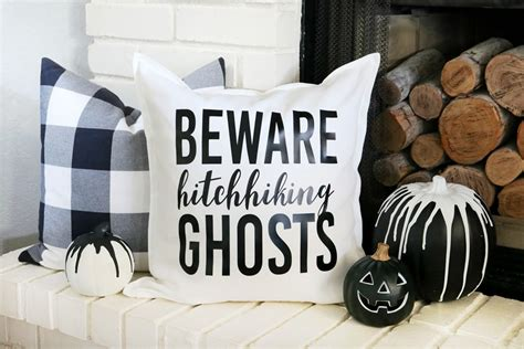 haunted mansion decor disney inspired pinterest disney inspired haunted mansion halloween pillow