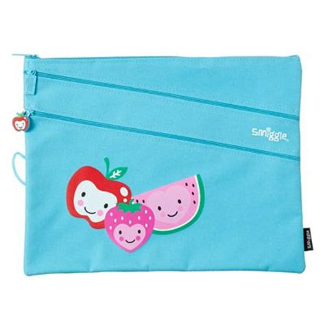 Smiggle A5 Pencil Canvas treats canvas a4 pencil from smiggle fruit wrap