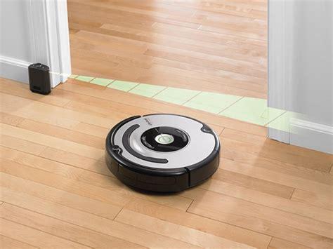 irobot roomba 560 vacuum cleaning robot