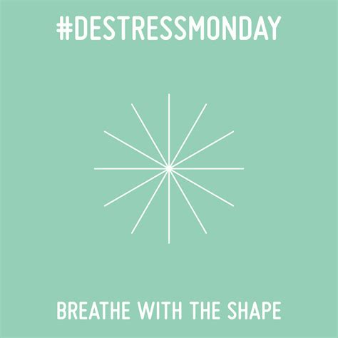 Breathe In Breathe Out Relaxation Techniques To Help De Stress Your Mind by Relax Chill Gif By Destress Monday Find On Giphy