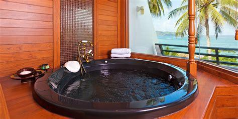 Resturant Floor Plan Romantic Patong Resort Diamond Cliff Ocean Jacuzzi Suite