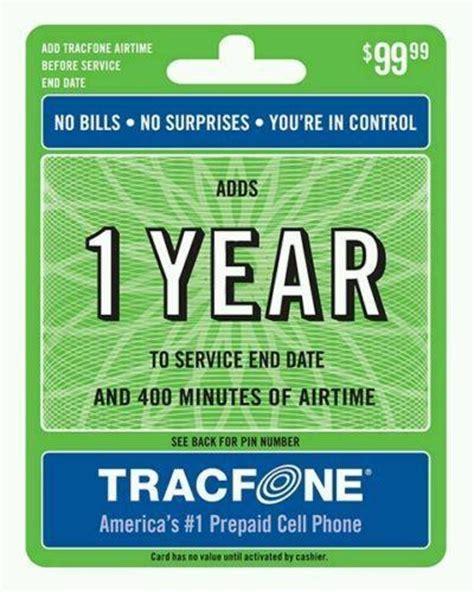 Tracfone Gift Card - tracfone card ebay