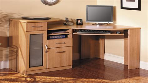 Wood Corner Desks For Home Solid Wood Corner Desks Corner Computer Desks For Home Office Office Corner Computer Desk